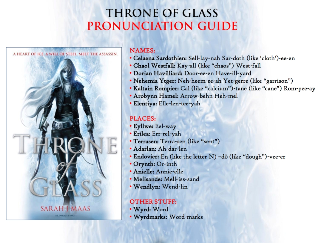 Throne-of-Glass-Pronunciation-Guide