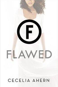 flawed US hardcover