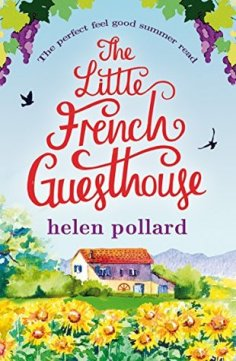 the little french guest house