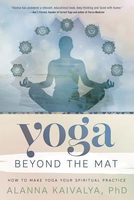 yoga beyond the mat
