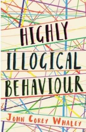 highly illogical behavior