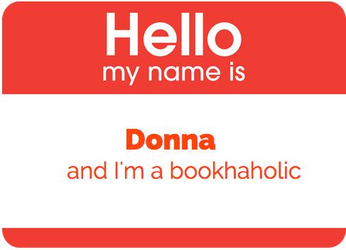 hello im a bookaholic