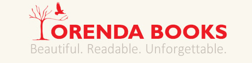 orenda-books-logo