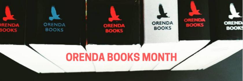 orenda-book-month