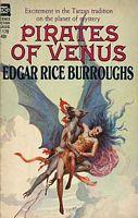 pirates of venus