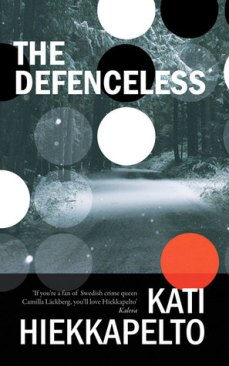 the defenceless