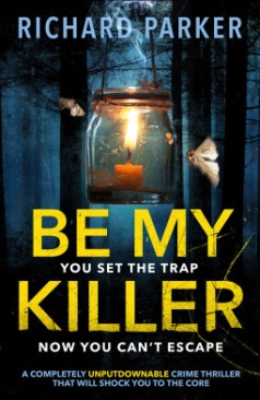 be my killer