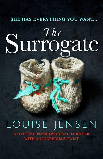 the surrogate louise jensen.jpg