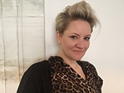 Anna Mansell Author Pic