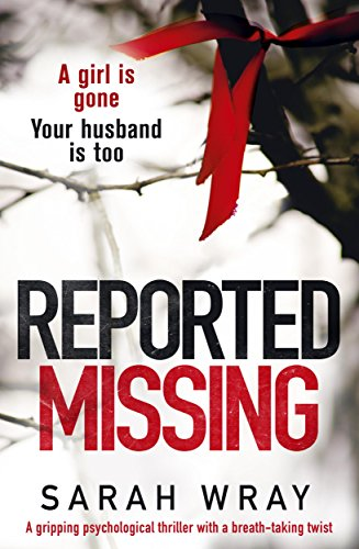 Reported Missing Cover Image
