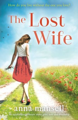 The-Lost-Wife-Kindle