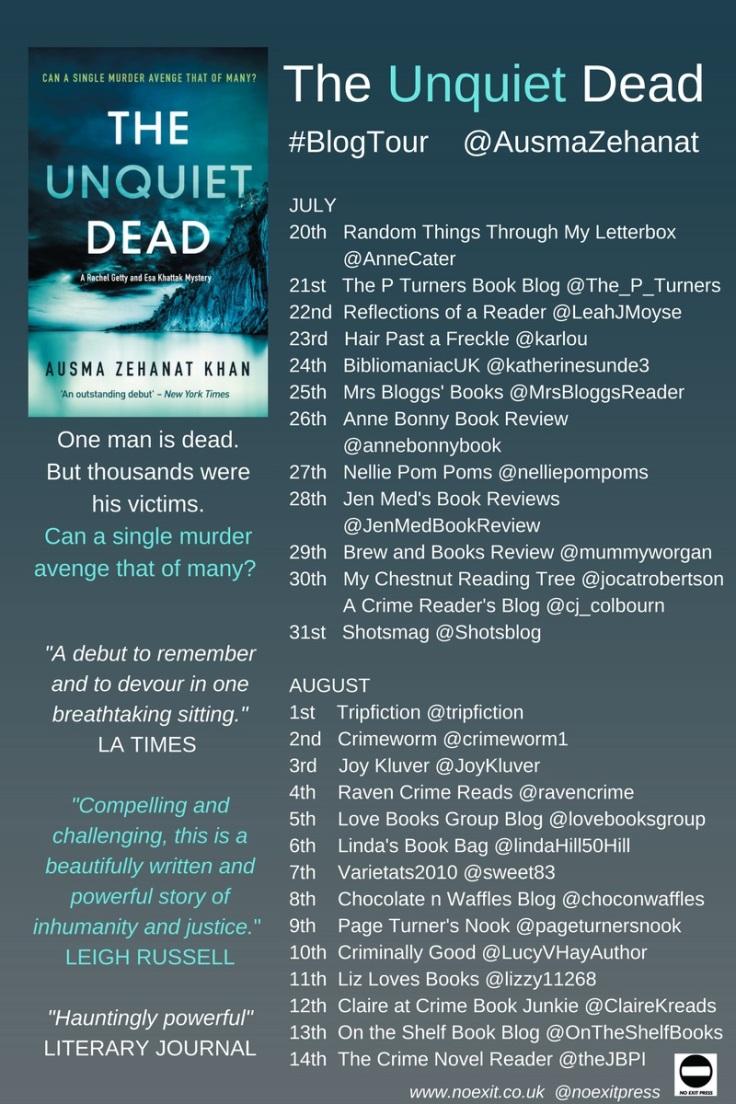 Unquiet Dead Blog Tour Poster .jpg