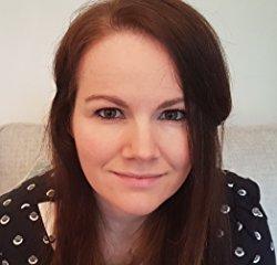 Victoria Jenkins Author Pic