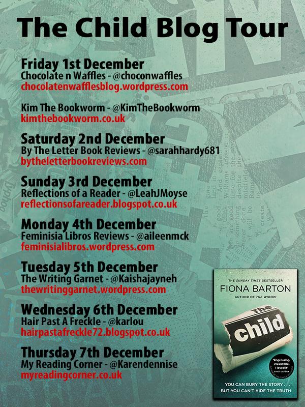 The Child PB blog tour poster 1.jpg