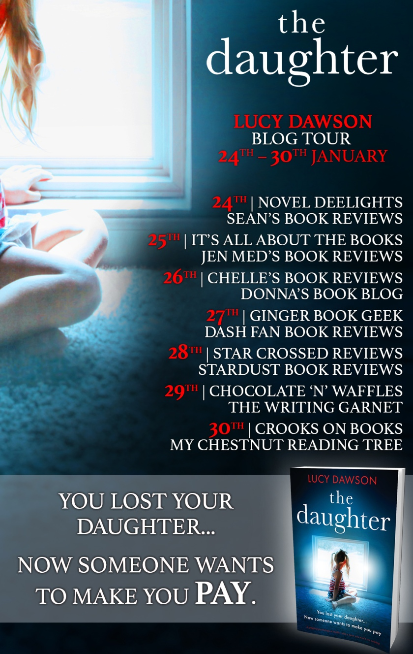 The Daughter - Blog Tour.jpg