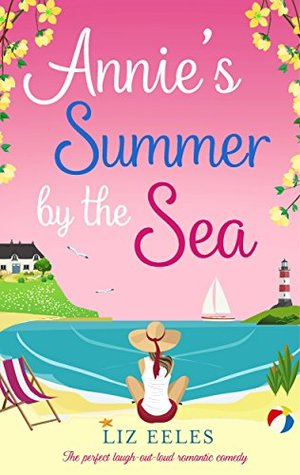 annie's summer by the sea