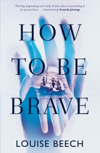 How To Be Brave A/W.indd