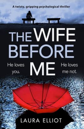 the wife before me cover