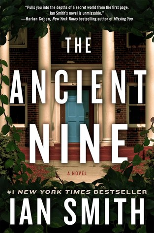 the ancient nice