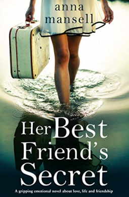 her best friends secret