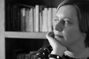 Laura Pearson - Author Photo