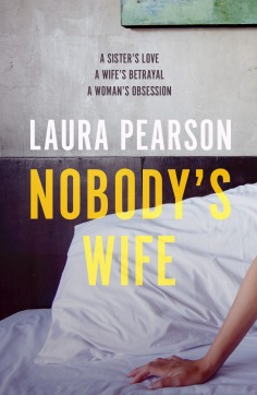 Nobody's Wife Cover