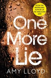 One More Lie Hi-Res Cover