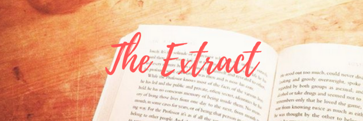 the extract