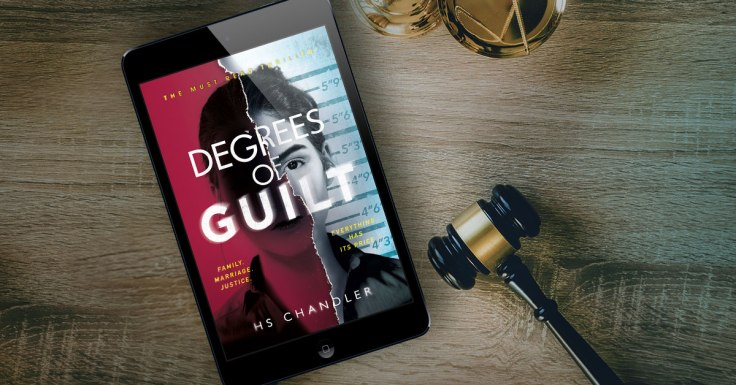 degrees of guilt