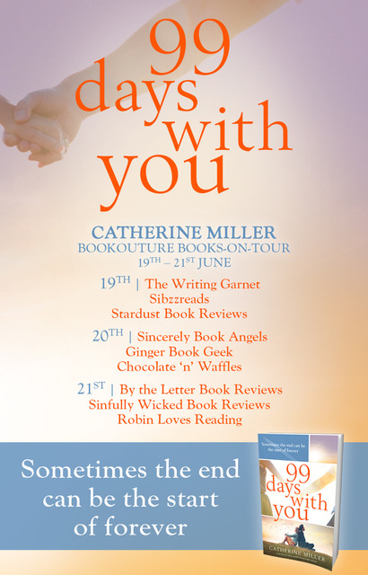 99 Days With You - Blog Tour