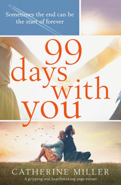 99-Days-With-You-Kindle