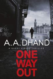One Way Out Cover