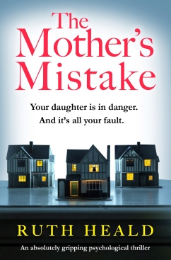 The-Mothers-Mistake-Kindle