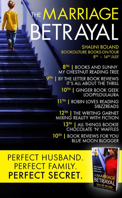 The Marriage Proposal - Blog tour.jpeg