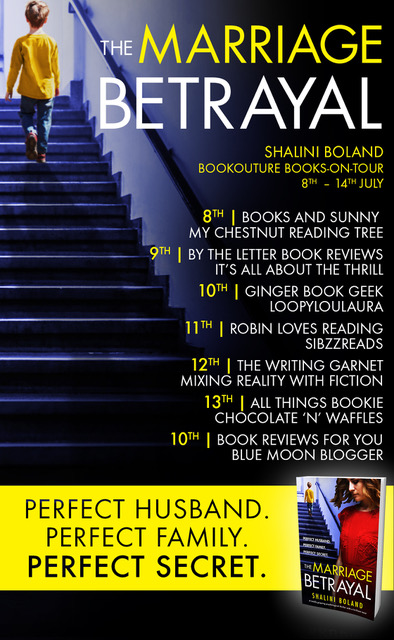 The Marriage Proposal - Blog tour.jpeg