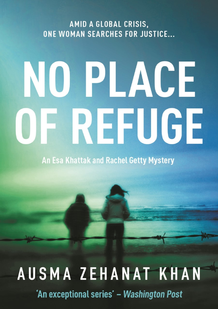 No Place For Refuge Cover.png