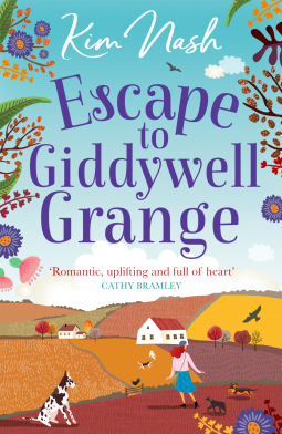 escape to giddywell grange