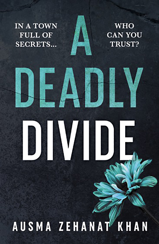 A Deadly Divide Cover