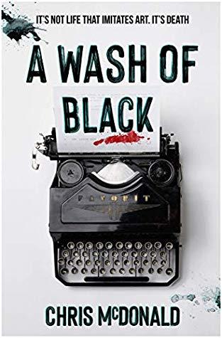 a wash