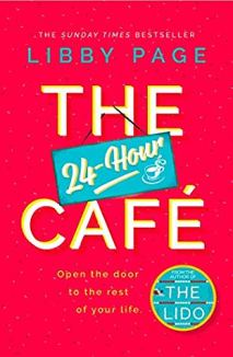 the 24hour café