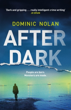 After Dark. cover