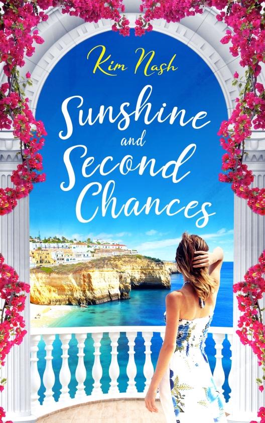 Sunshine-and-Second-Chances-Kindle