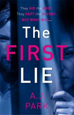 the first lie