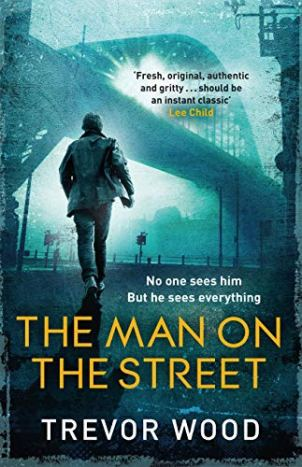 the man on the street