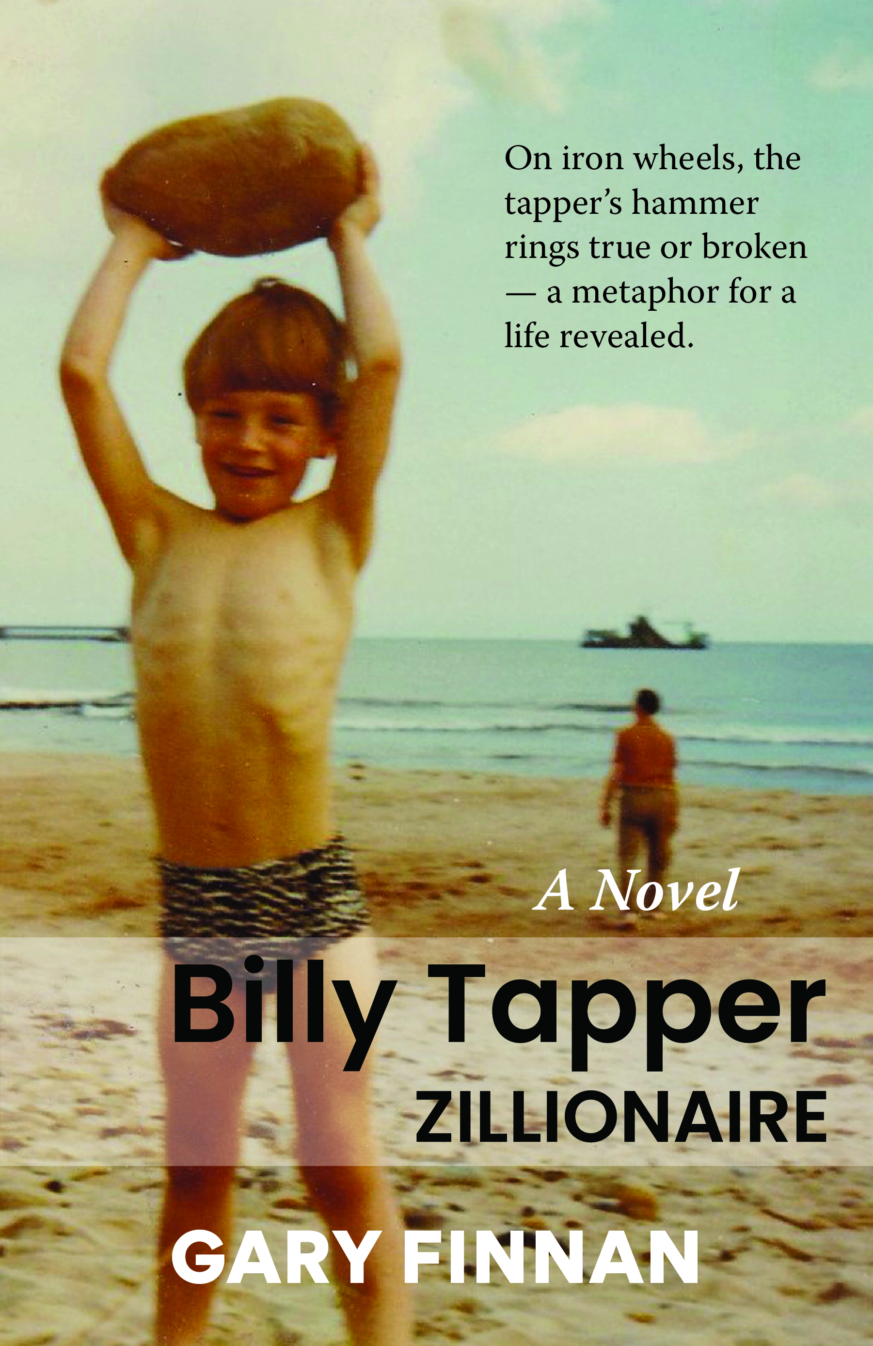 CoverFront-BillyTapper (3)