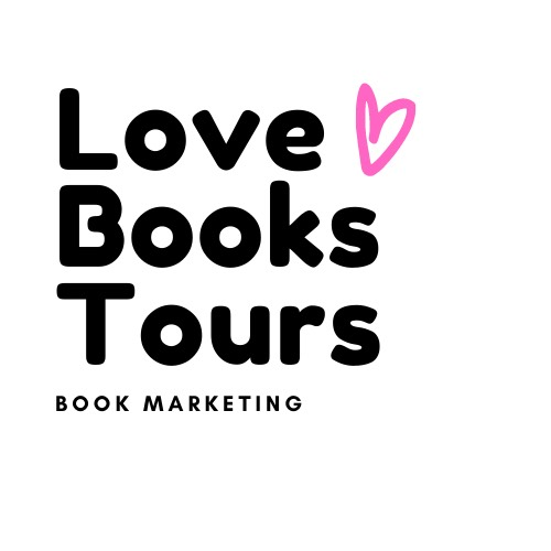 Love books Tours LOGO