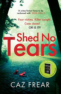 shednotears